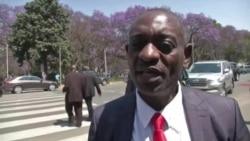 Zimbabwe Opposition Challenges Mugabe's Bumper Harvest Claims