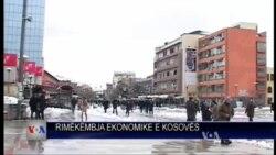 Rimëkëmbja ekonomike e Kosovës