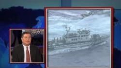 焦点对话:中日钓鱼岛之争,美国站哪边?