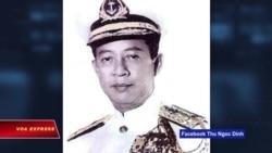 Người trực tiếp chỉ huy cuộc hải chiến Hoàng Sa qua đời