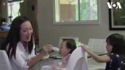 Jasa Langganan Pengiriman Makanan Bayi Organik di Los Angeles