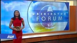 Washington Forum du 3 mars 2017