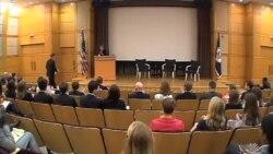 """کنفرانس سالانه """"نوآوری در امنیت بین المللی"""" در آمریکا"""