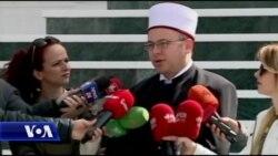 Imami Skënder Bruçaj dënon sulmet në Belgjikë