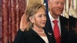 Скандал с почтой Хиллари Клинтон растет