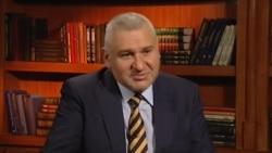 Марк Фейгин: главный мотив убийства Вороненкова был из Москвы