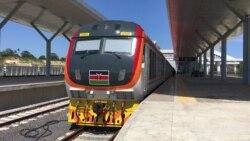 龙之所及:肯尼亚巨资建造的中国标准铁路驶向何方?(2)
