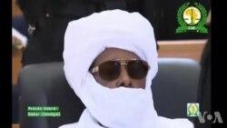 L'ex-président tchadien Hissène Habré a été condamné lundi à la prison à vie