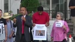 美议员敦促特朗普关注沙特知名记者失踪案件