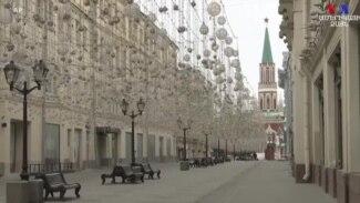 13 մլն. բնակչություն ունեցող Մոսկվայի փողոցները  տափաստանի են վերածվել
