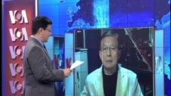 VOA连线: 美国之音否认中国官方媒体对美国之音的不实指称