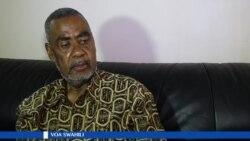 Maalim Seif Sharif azungumzia mzozo wa kisiasa Zanzibar