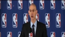 NBA快艇隊老闆因種族主義言論被終身逐出NBA並被罰款