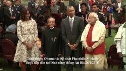 Trung Quốc: Mỹ-Ấn không cần quan ngại về Biển Đông