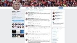 "Trump pide sentencia ""completa"" contra Cohen"