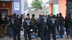德国边境管制 移民焦虑升级
