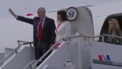 华盛顿本周前瞻 关注朝鲜导弹试射威胁
