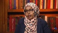 YALI 2015: Faisa - Somalia