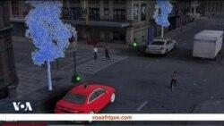 La révolution des voitures autonomes