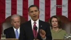 Obama Birliğin Durumu Konuşmasına Hazırlanıyor