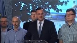 捷克总理内恰斯宣布周一辞职