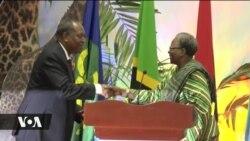 Mkutano wa SADC umefanyika nhcini Tanzania