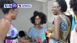 VOA60 Africa 11 Outubro 2013
