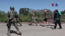 ABD Terörle Mücadelede Afrika'ya Önem Veriyor