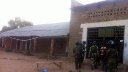 Trente-cinq soldats nigérians tués