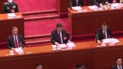 回應北京修改香港選舉法 美國宣布擴大制裁14名中國人大副委員長