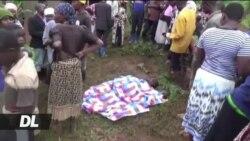 Maporomoko ya matope yameaua watu 40 mashariki mwa Uganda