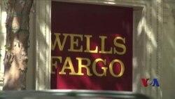 美议员:富国银行丑闻让所有银行难堪