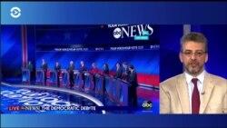 Дебаты демократов и выгодна ли России отставка Болтона