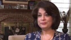 A Portrait of Muslims in America: Amina Imran