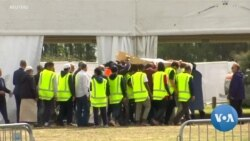 Christchurch Begins Burials as Memorials Continue to Grow