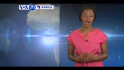 VOA60 Africa - July 17, 2014