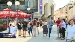 Banja Luka: Opozicija organizovala peticije, vlasti poslale policiju
