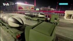 Доклад ООН: Северная Корея продолжает наращивать ядерную мощь