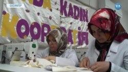 Üç Ülkeden 50 Kadının Başarı Öyküsü