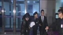 歲月號渡輪船長及三名船員被控殺人罪