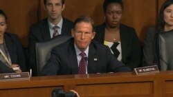 Senator Blumenthal Moves to Adjourn Kavanaugh Hearing