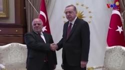 Irak Başbakanı: 'Şahsi Çıkarlarla İçişlerine Müdahaleyi Kabul Etmiyoruz'