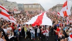 Belarus: Prospects for Democratic Change