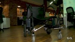 Pakistani Engineers Develop a Smart Wheelchair to Help Disabled