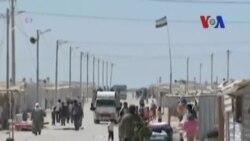 Suriyeli Mülteci Sorunu Ürdün'ü Zorluyor