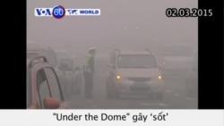 Phim tài liệu về ô nhiễm của Trung Quốc gây sốt (VOA60)