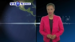 VOA60 AFRICA - MARCH 01, 2016