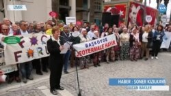 İzmir'de Jeotermal İhalelerine Tepki