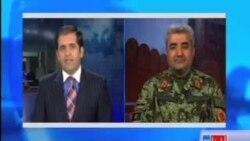 جنرال شهیم: ایجاد گارنیزیون، باعث بهبود امنیت خواهد شد