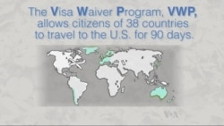 Visa Waiver Program Explainer